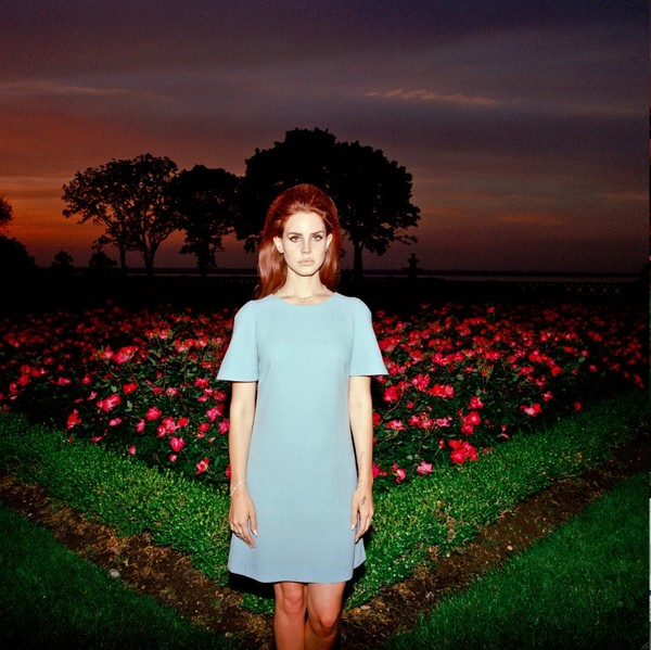 dress lana del rey blue dress mini dress