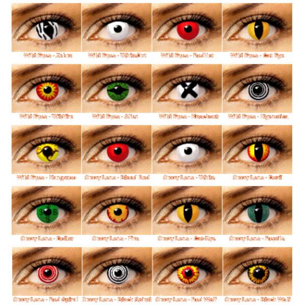 jewels accessories eye makeup cat eye