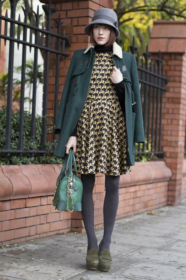 la petite anglaise dress bag hat sweater coat jewels shoes