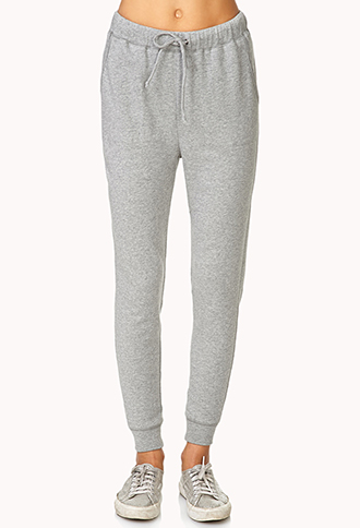 Everyday Relaxed Sweatpants | FOREVER21 - 2000070456