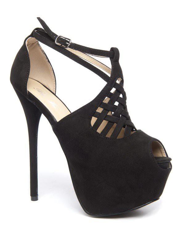 shoes sandals pumps high heels escarpins haut talon fashion shoes