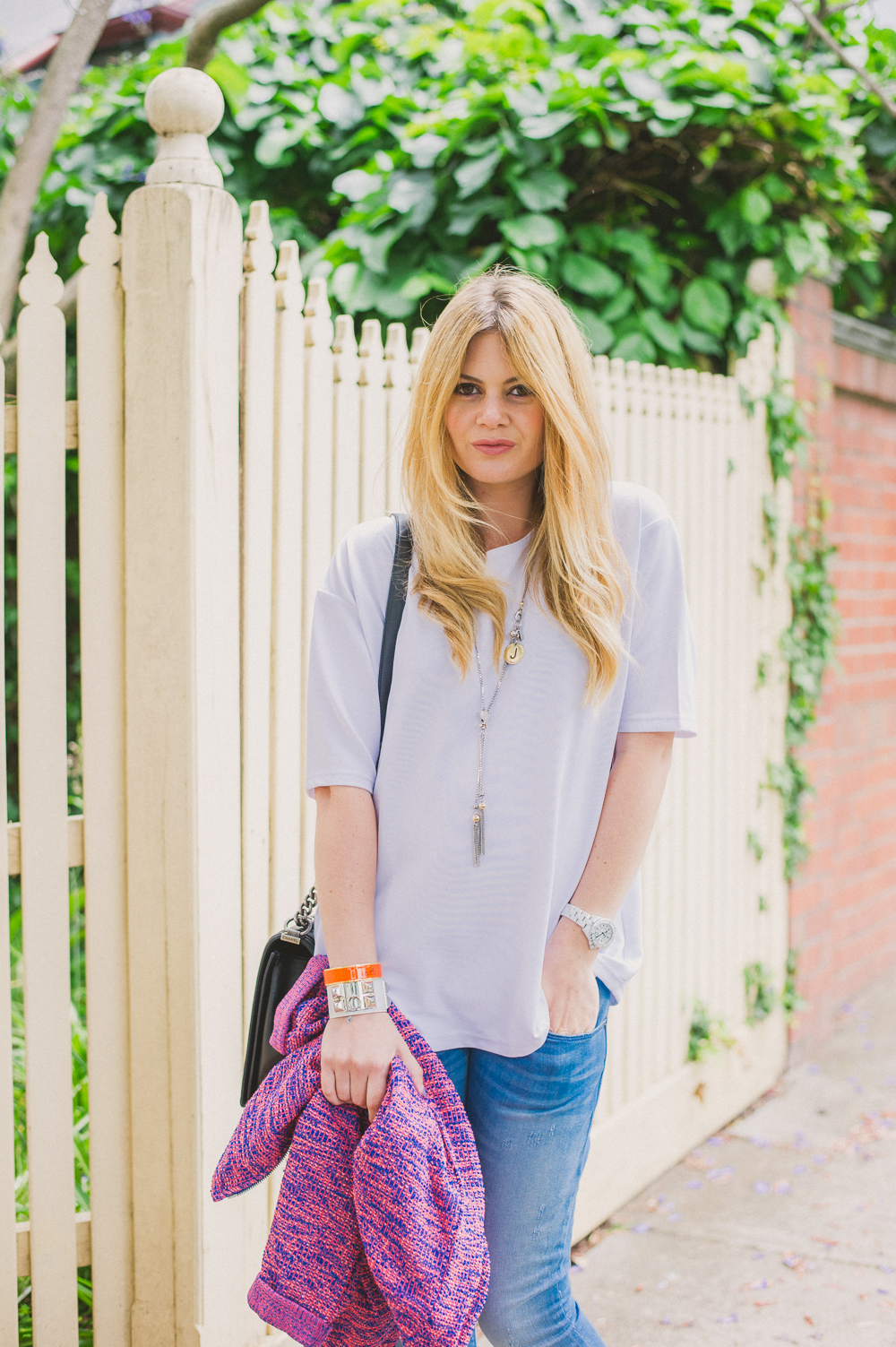 Australian Fashion Blog, Melbourne Blogger & Stylist - What Would Karl Do