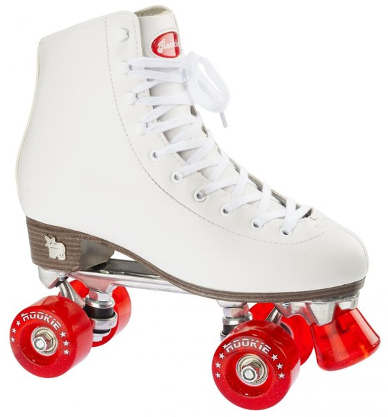 ROOKIE Classic White starting at 83,99 EUR   | ROLLERDERBYHOUSE.EU