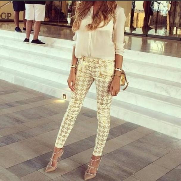 pants favouriteoutfit fashion perfect combination outfit fashion outfit idea style pants