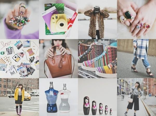 pauline fashion blog jewels