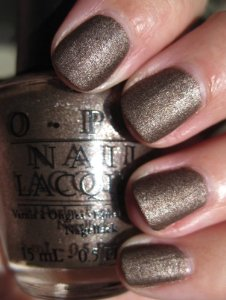 Amazon.com: OPI SUEDE Collection~You Don't Know Jacques! Suede~ F15: Beauty