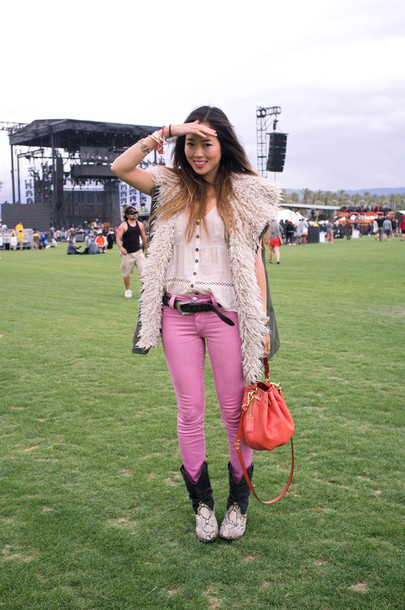 song of style blouse bag belt jacket t-shirt jeans shoes