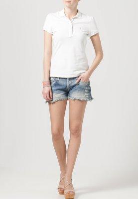 Pepe Jeans COSMIC - Jeans Shorts - blau - Zalando.de