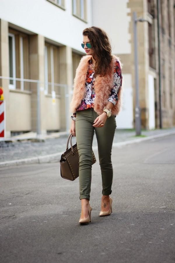 fashionhippieloves jacket blouse pants shoes bag jewels sunglasses