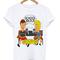 Beavis and butthead school sucks t-shirt