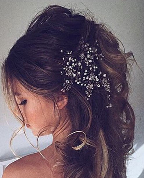 Hair Decorations For Prom Flisol Home