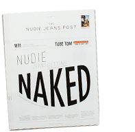 Nudie Jeans – The Naked Truth About Denim