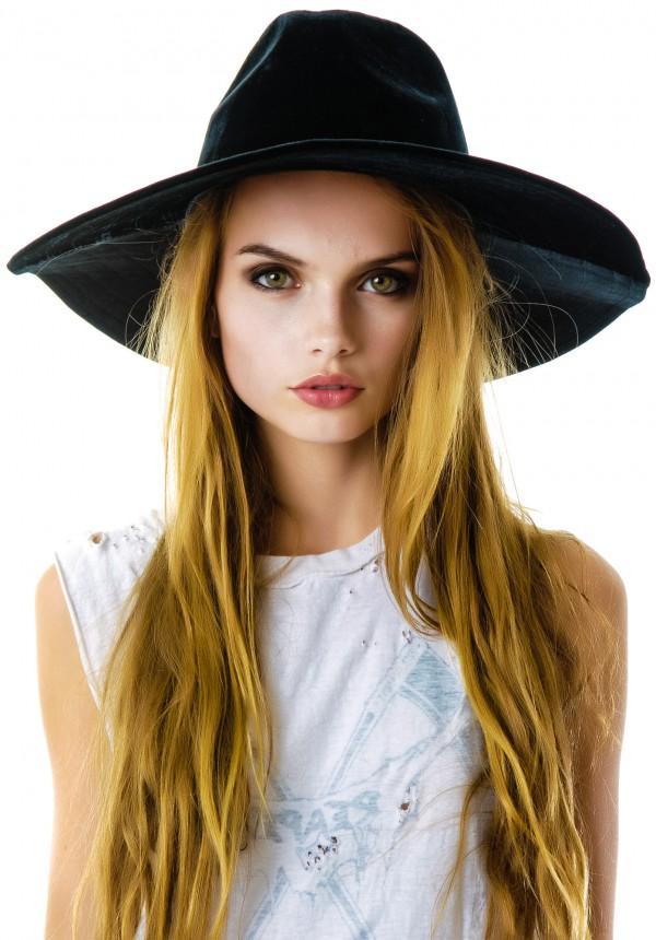 UNIF Lore Hat | Dolls Kill