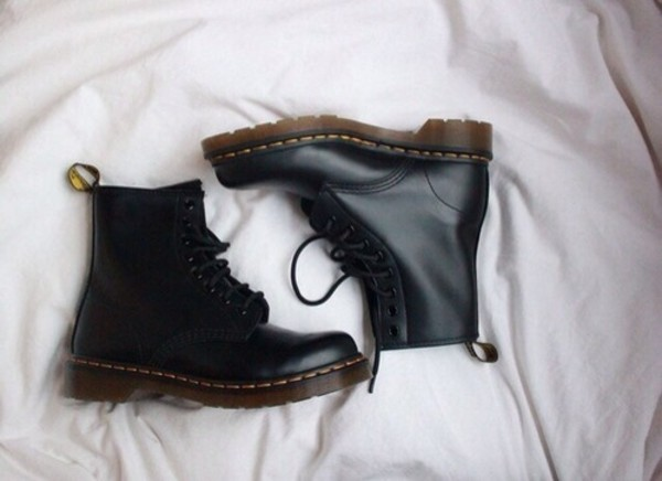 shoes DrMartens grunge