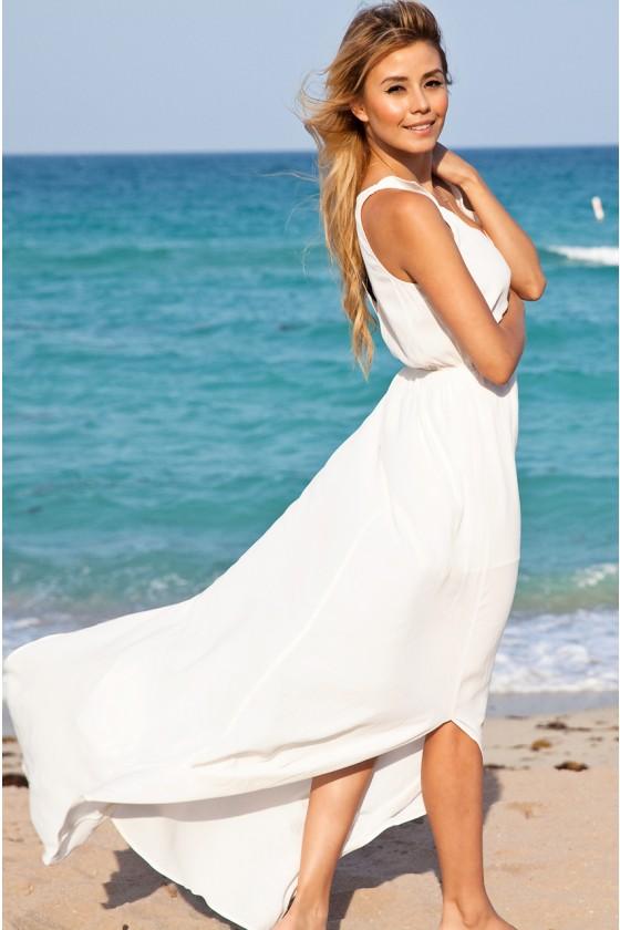 Beacon Maxi Dress