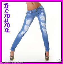 NEW Sexy Women'S LOW Rise Hipster Denim Jeans Size 10 12 Light | eBay