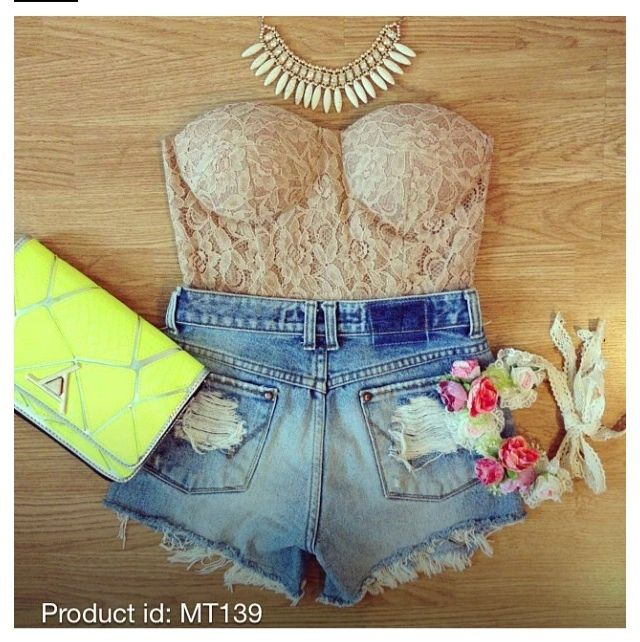 Lace Strapless Bustier Midriff Crop Top Bralette Tube Shirt Bandeau s M   eBay