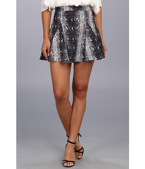 StyleStalker Love Bite Skirt Multi - Zappos.com Free Shipping BOTH Ways