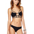 Black Swimsuit - Bqueen One Teaspoon Eagles Shadow | UsTrendy