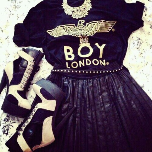 shoes heels b&w white top