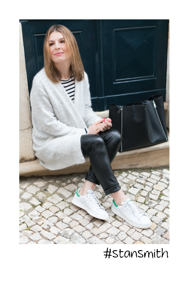 Stan Smith 2014 | Blog Mode - The Working Girl