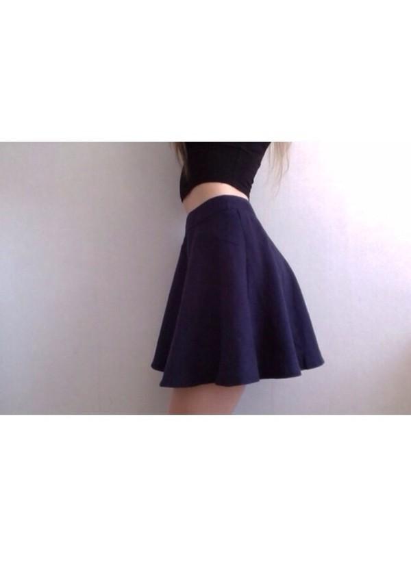 skirt circle skirt high waisted skirt high waisted purple ariana grande