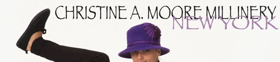 Home - Christine A. Moore Millinery