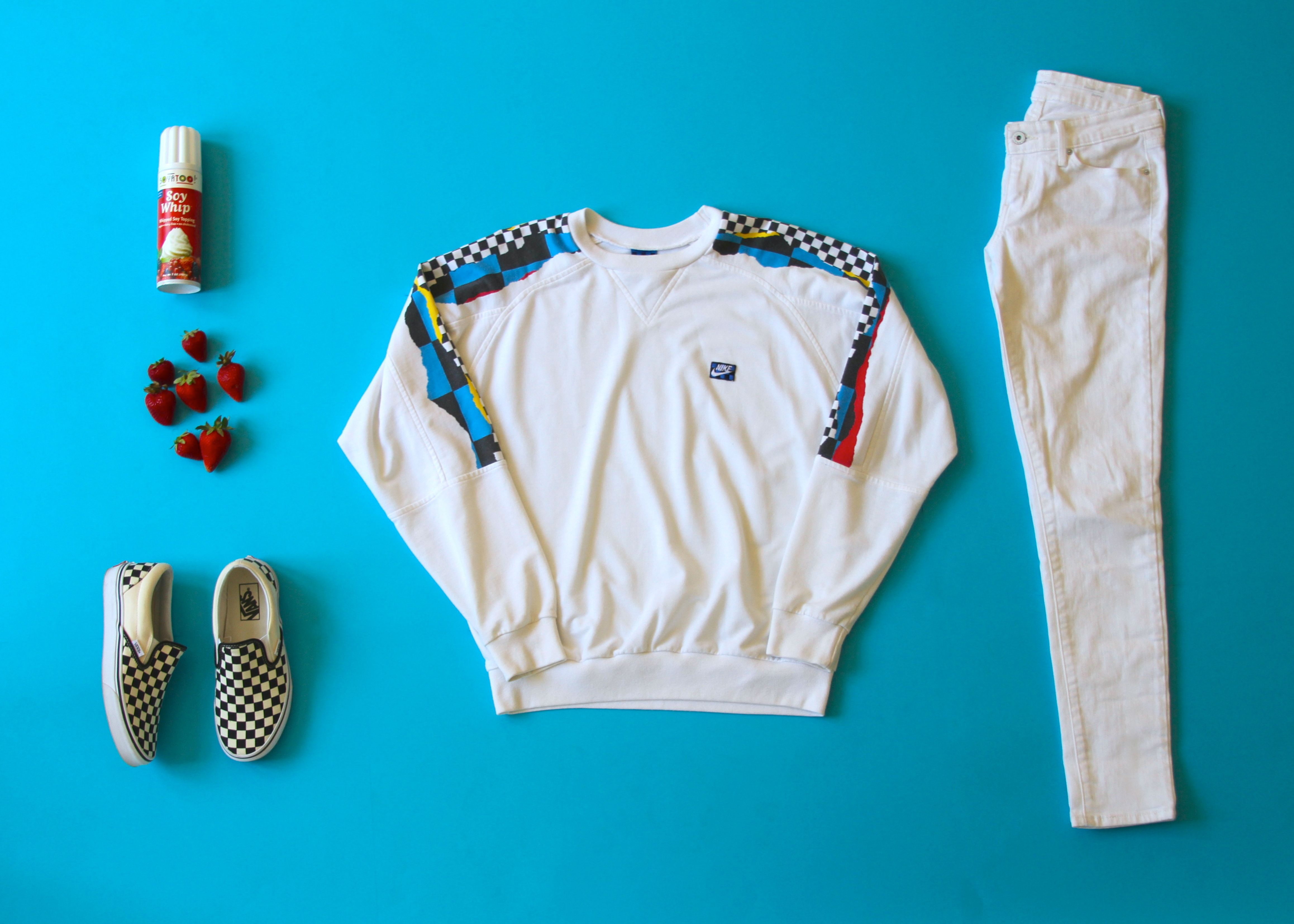 You searched for Sneakers: Nike | SWEAT THE STYLE