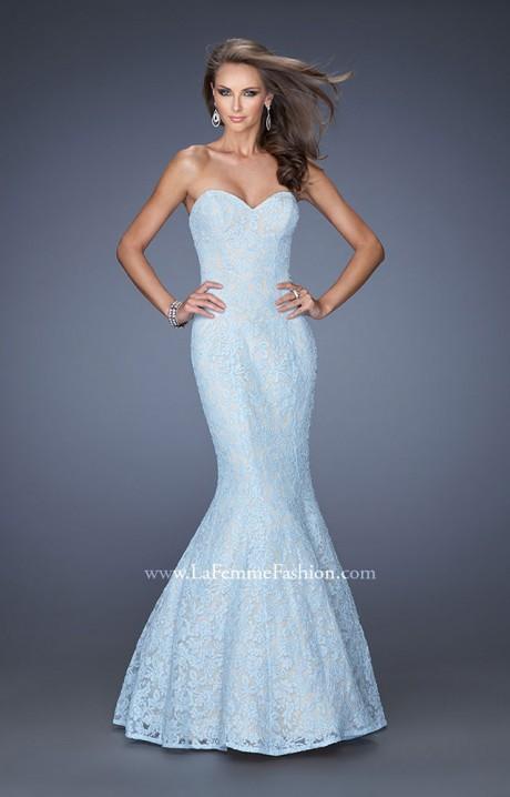 La Femme 20047 Prom Dress