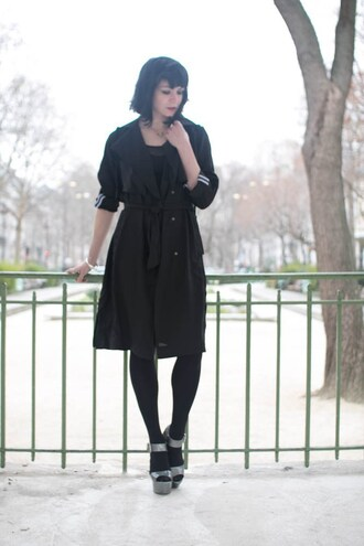 mahayanna blogger coat