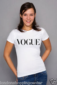 Vogue Celine Paris Men Women T Shirt Unisex Rihanna Breezy Meow Comme Women | eBay