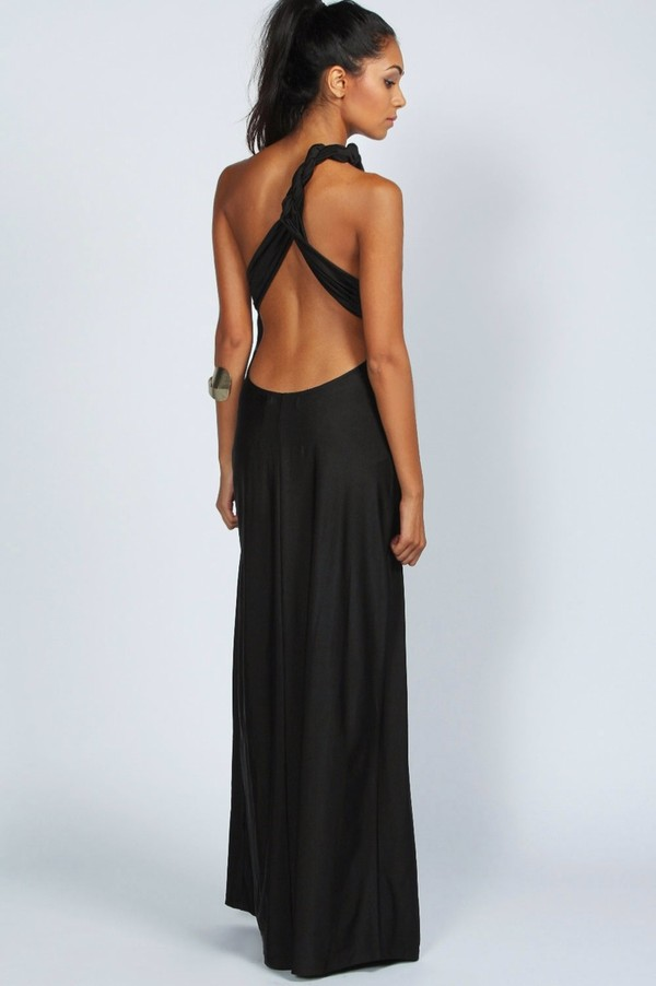 dress maxi dress black maxi dress prom dress black prom dress
