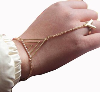 jewels bracelets palm bracelet hand harness young and forever crazeemania geometric jewelry bracelet chains hand chain gold