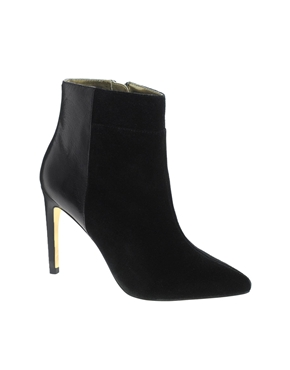 Ted Baker | Ted Baker Frisor Two Tone Shoe Boots at ASOS