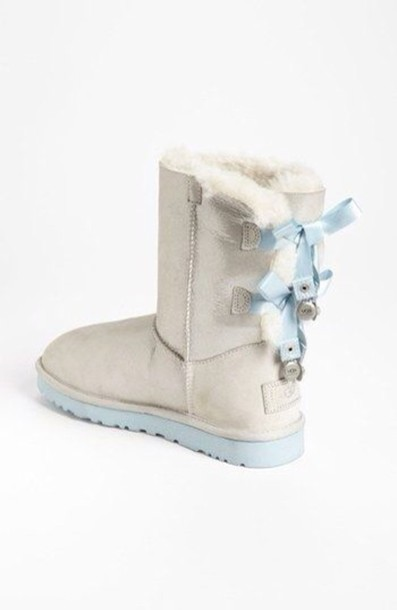 shoes ugg boots girly winter boots
