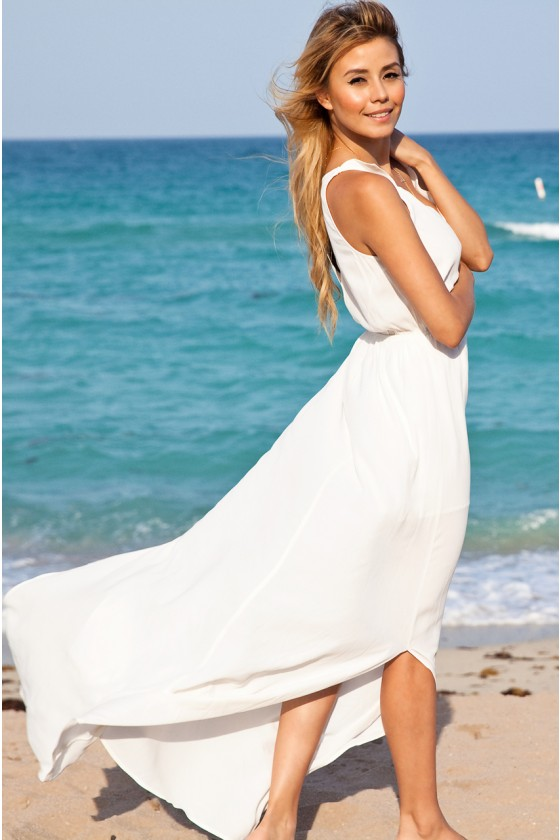 Beacon Maxi Dress