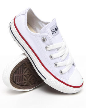 Buy CHUCK TAYLOR ALL STAR LO (11-3) Girls Footwear from Converse. Find Converse fashions & more at DrJays.com