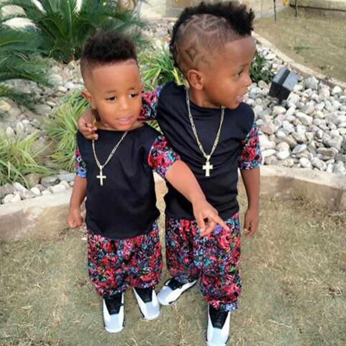 baby twins boy and girl swag rh fremode com cute black baby boy twins cute black baby boy twins