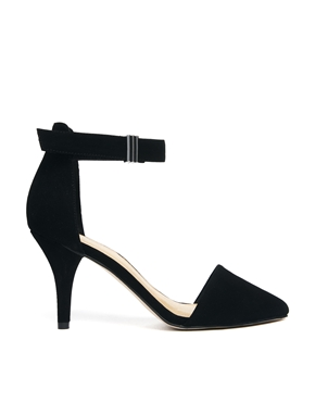 ASOS | ASOS STATESIDE Pointed Heels at ASOS
