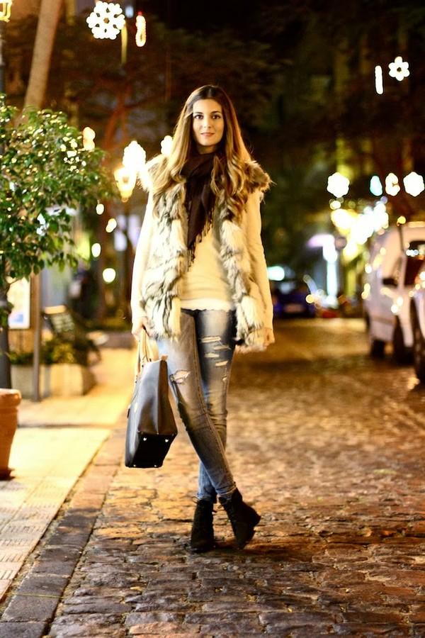 marilyn's closet blog jacket jeans bag shoes shirt pants
