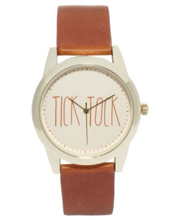 jewels horloge watch leather watches