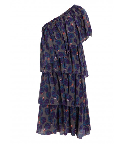 dress for woman iron Zadig&Voltaire