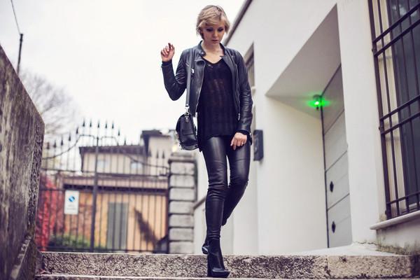 cablook sweater pants bag jacket jewels shoes