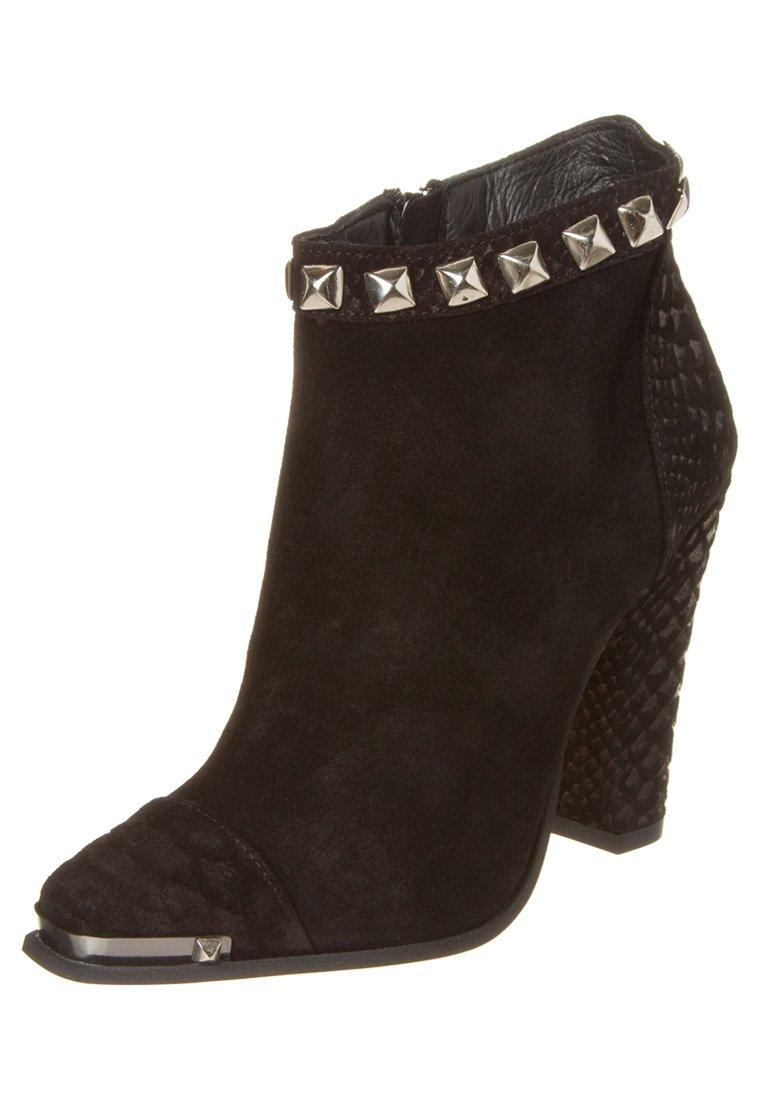 Supertrash High Heel Stiefelette - black - Zalando.de
