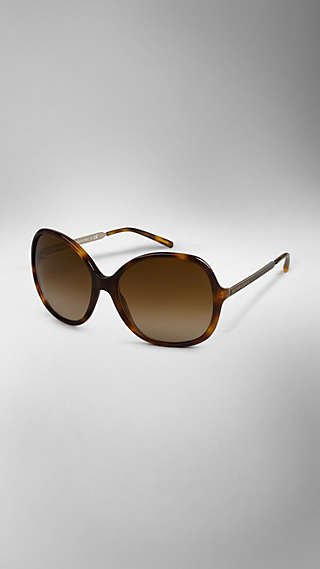 Women's Sunglasses   Burberry