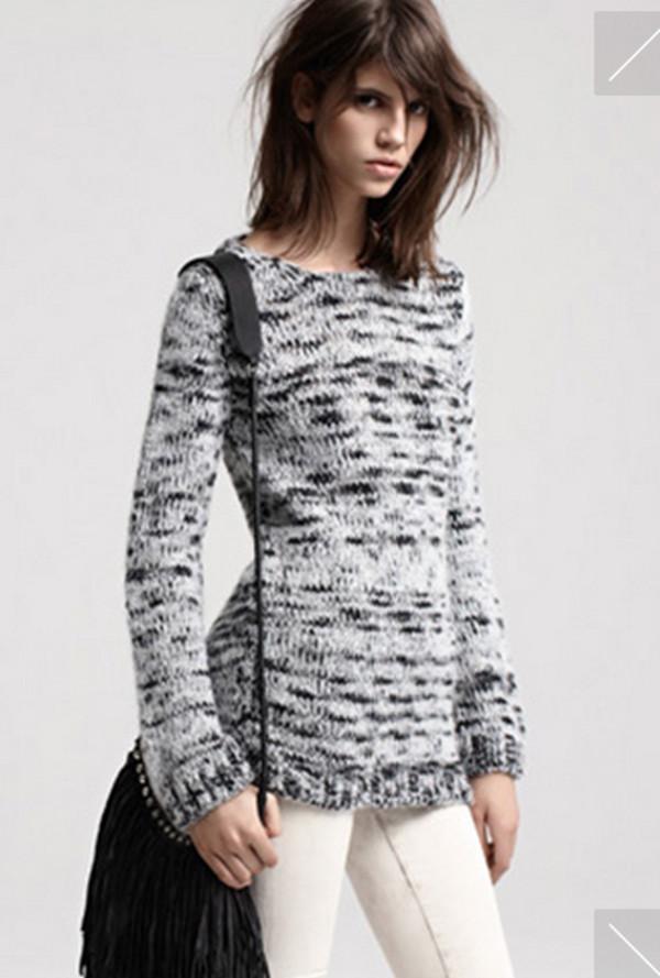 bag maje fashion lookbook