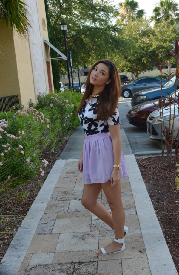 raspberry jam shirt skirt shoes jewels bag