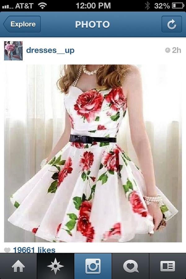 dress cute dress patterned dress summer dress