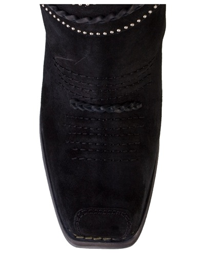 Barbara Bui Embellished Suede Boots - Biondini - Farfetch.com