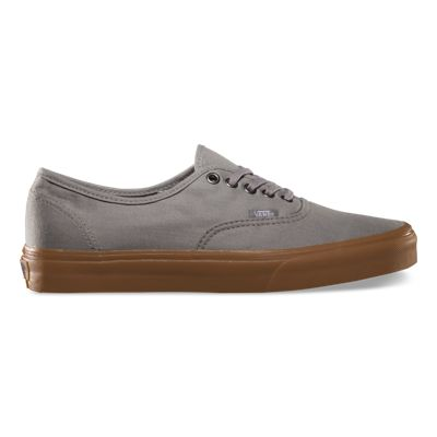 Canvas Authentic | Shop Classic Styles. New Soles. at Vans